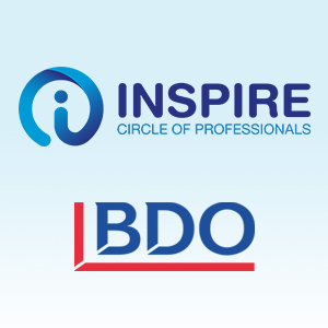 Inspire Circle of Professionals en BDO sluiten partnership